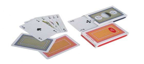 Angora Macar Oyun Kağıdı