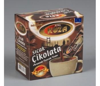 Koza Sıcak Çikolata