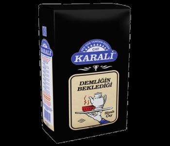 Karali Demliğin Beklediği Çay 5kg